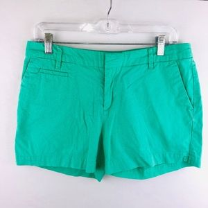 Patagonia Organic Cotton Blend Casual Shorts 8